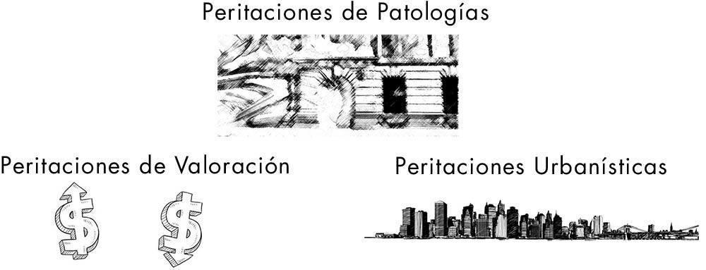 Patologias perito arquitecto peritacion dictamen pericial judicial